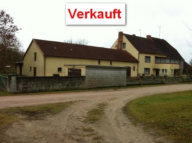 Wohnen in ländlicher Idylle vor den Toren der Kreisstadt in Perleberg OT Groß Buchholz