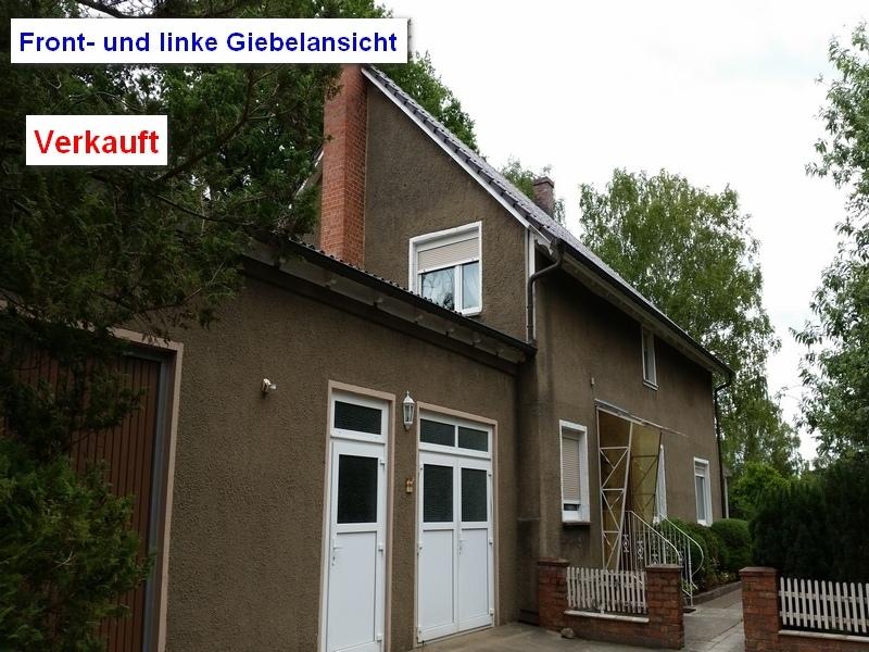 2 - Familienhaus in ruhiger Lage in 19303 Dömitz