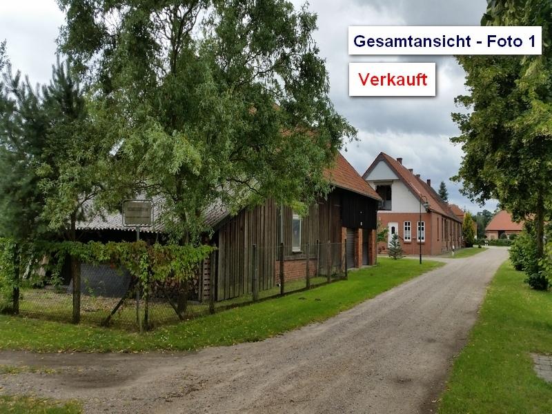 Wohnen im Biosphärenreservat Niedersächsische Elbtalaue in 19273 Wehningen